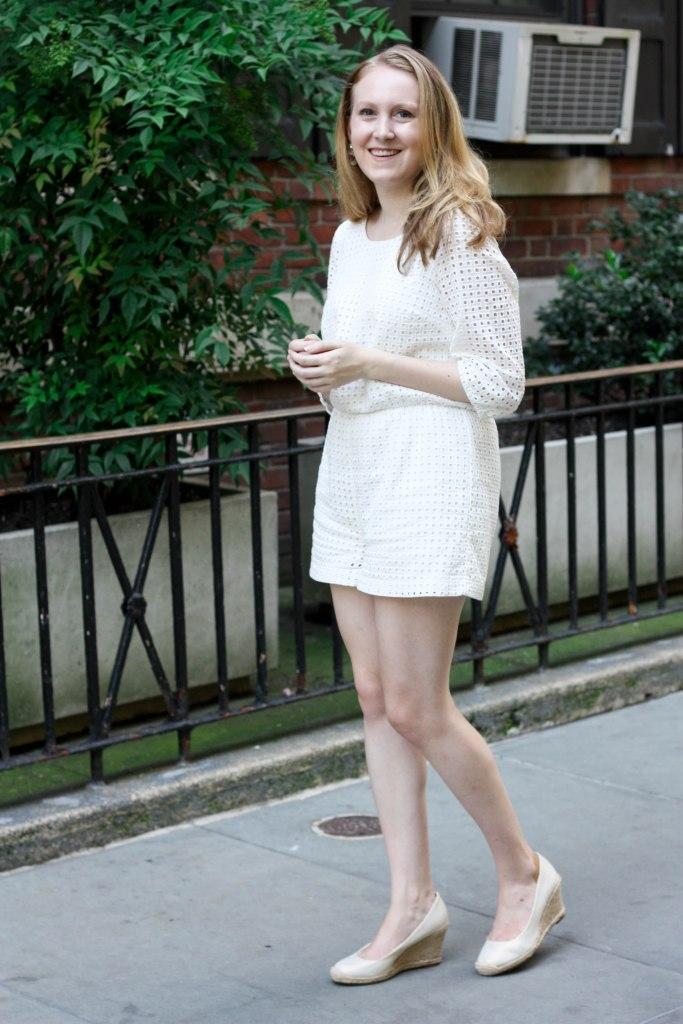 Meet Fashion Blogger Diana Pearl of Pearl Girl